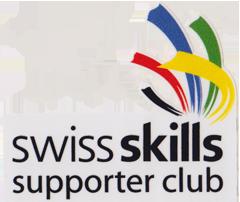 Ich bin Mitglied des Supporter Clubs