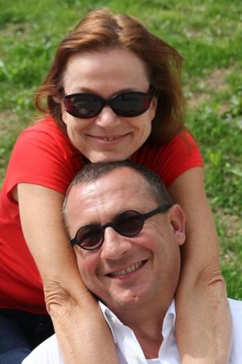 Barbara und ich