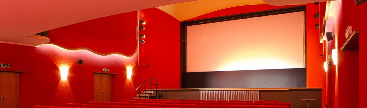 Kino Orion, Dübendorf